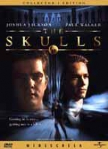 The Skulls 2-movie Thrill Collection