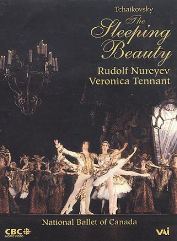 The Sleeping Fine part - Rudolf Nureyev