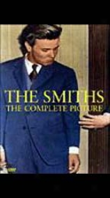 The Smiths - The Complete Picfure