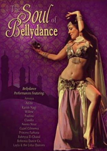 The Soul Of Bellydance