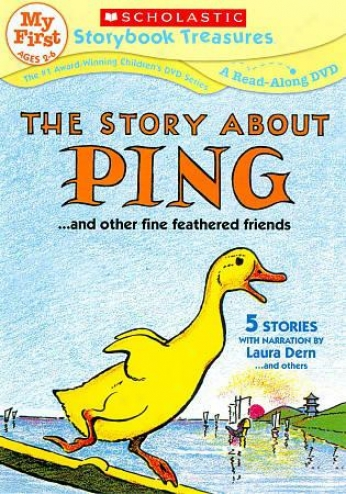 The Story About Ping... And Other Fine Feathered Frirnds