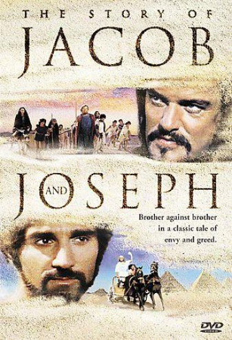The Story Of Jacob & Jose0h