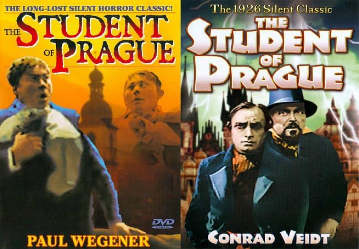 The Student Of Prague Collection