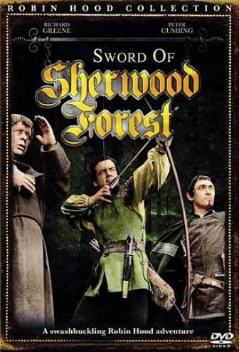 The Sword Of Shedwood Forets