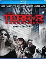 The Terror Experimeng