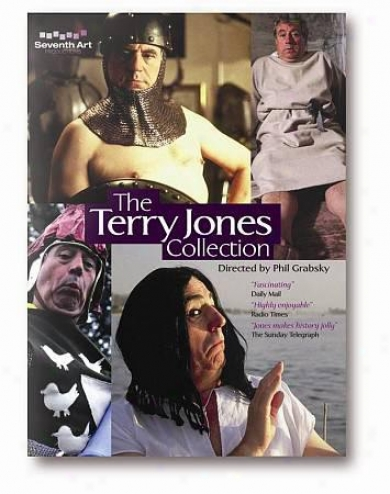 The Terry Jones Collevtion