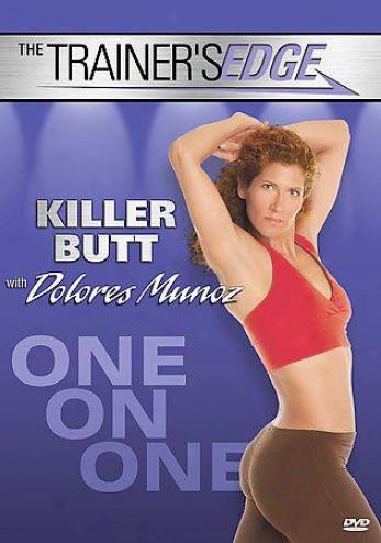 The Trainer's Edge - Killer Butt