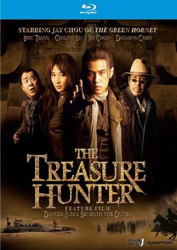 The Treasue Hunter