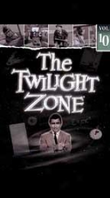 The Twilight Zone - Vol. 10 (dvd)