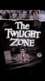 The Twilight Zone - Vol. 13 (dvd)