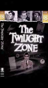 The Twilight Zone - Vol. 18 (dvd)