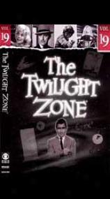 The Twilight Zone - Vol. 1 9(dvd)
