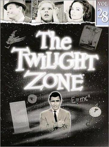 The Twilight Zone - Vol. 28 (dvd)