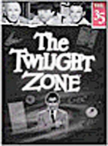 The Obscure Zone - Vol. 35 (dvd)