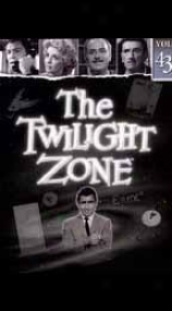The Twilight Zone - Vol. 43 (dvd)