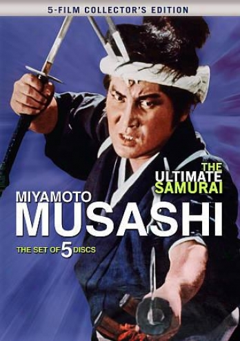 The Ultimate Samurai: Miyamoto Musashi
