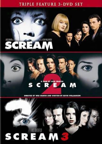 The Ultimate Scream Collection