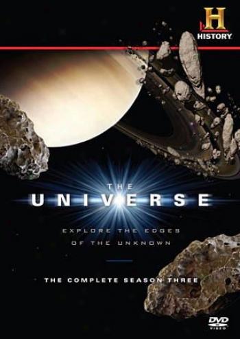The Universe: The Cimplete Season 3