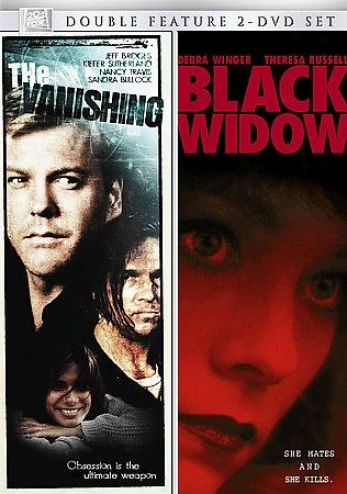 The Vanishing/black Widow