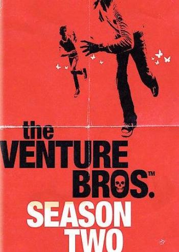 The Venture Bros. - Season 2