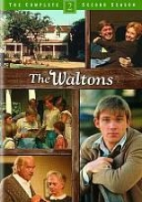 The Waltons - The Complete Second Season