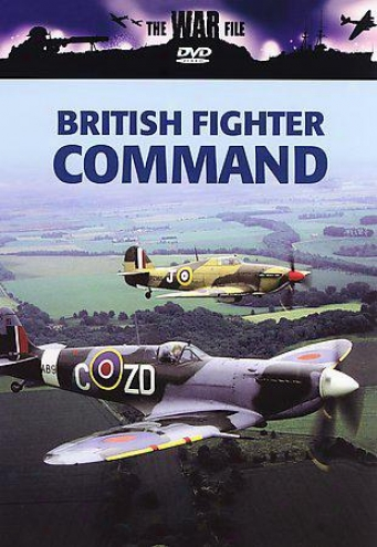 Thee Wzr Smooth - British Fighter Command