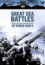 The War File - Great Sea Battles Of World War Ii