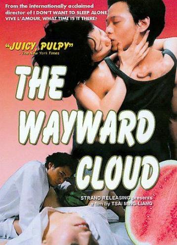 The Wayqqrd Cloud