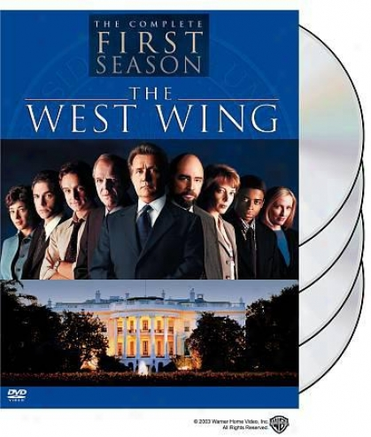 The West Wimg - The Completed First Season