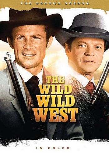 The Wild Wild West - The Second Season