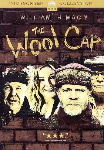 The Wool Cap