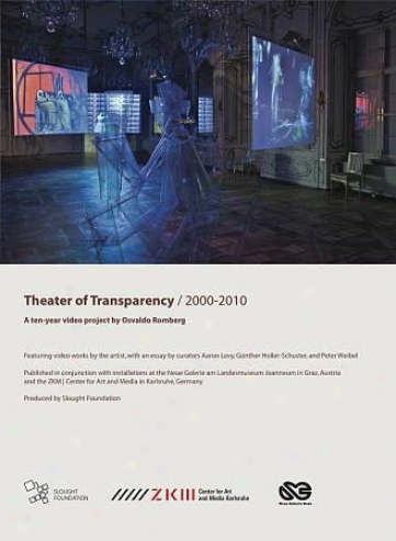 Theater Of Transparency 2000-2010