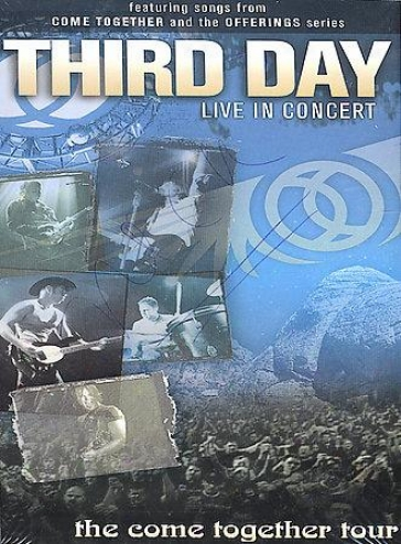 Third Day - Vivid In Concert: The Come Together Tour