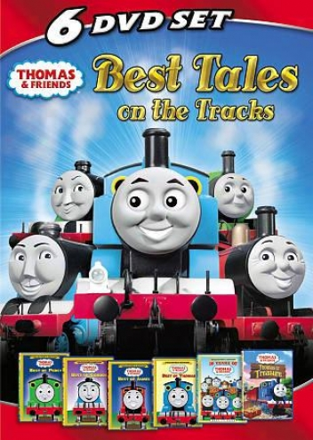 Thomas & Friends: Besy Tales On The Tracks