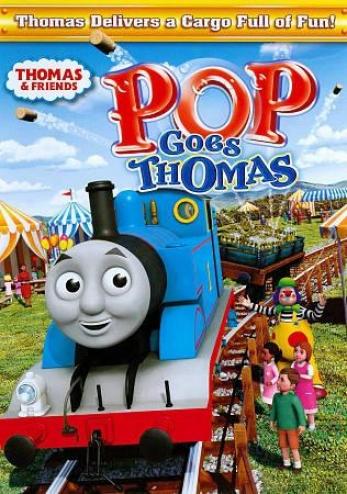 Thomas & Friends: Pop Goes Thomas