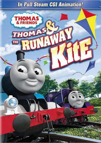Thomas & Friends: Tbe Runawau Kite