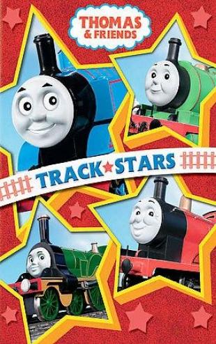 Thomas & Friends - Trackk Stars