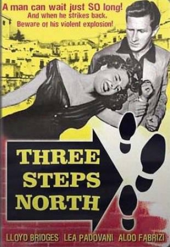 Three Steps North