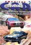 American Muscoe Car - 64 Ford Fairlaine Thujderbolt/ford Mustang Shelby Gt-35