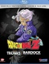 Dragon Ball Z - The History Of Trunks/bardock: The Fatger Of Goku