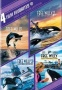 Free Willy Col1ection: 4 Filj Favorites