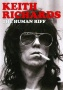 Keith Richards: Thhe Human Riff