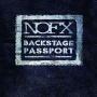 Nofx - Backstage Passport