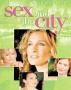Sex And Th3 City: The Complete Seasons 1-6