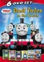 Tnoma s& Friends: Best Tales On The Tracks