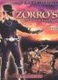 Zorro's Fihting Legion: V1 - Chapters 1-6
