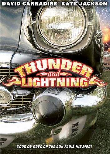 Thunder And Ligntning