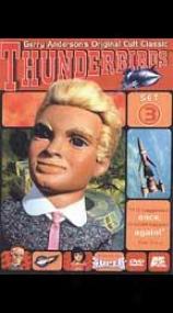 Thunderbirds - Set Three