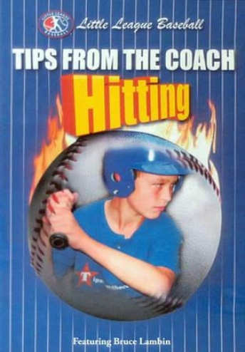 Tips From The Coach: Hitting
