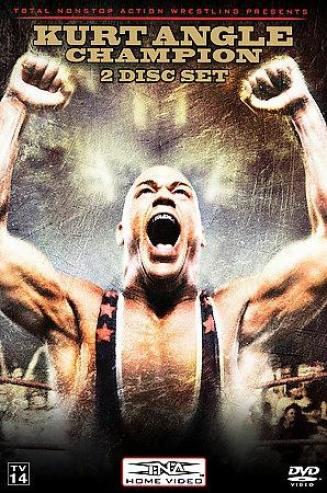 Tna - Kurt Angle: Champion